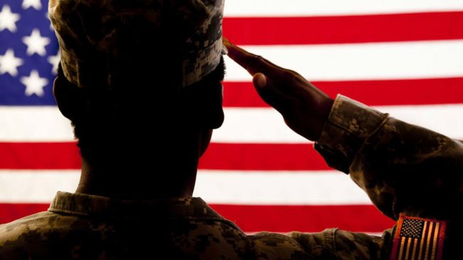 Discounts for Veterans - Comet Cleaners Franchising